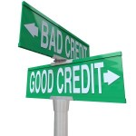 how does a short sale affect your credit