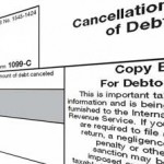 mortgage debt relief act