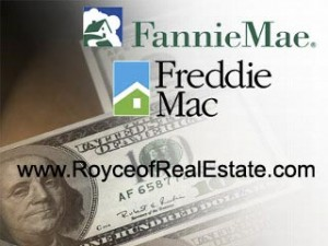 fannie mae short sale freddie mac short sale
